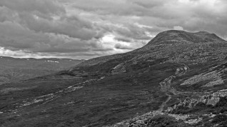 Schiehallion © Oli Grounsell