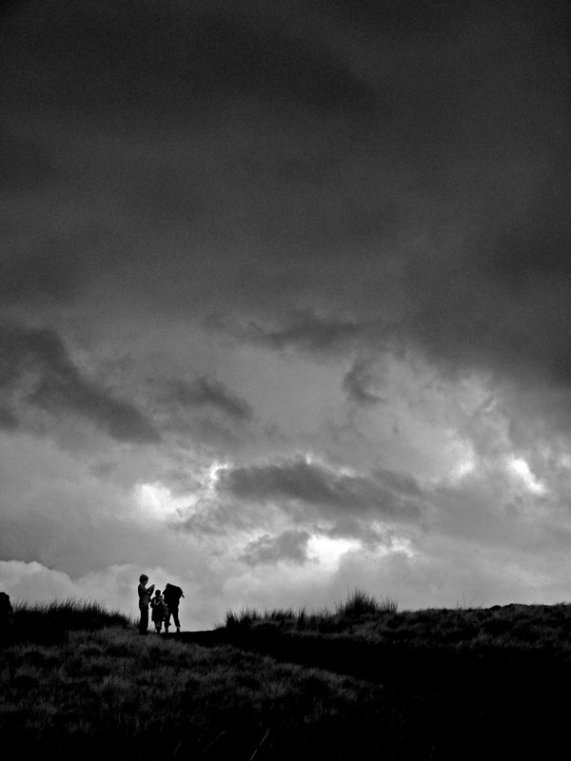 Grey moors © Oli Grounsell