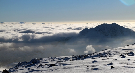 Cloud Inversion from Glder Fach © Oli Grounsell