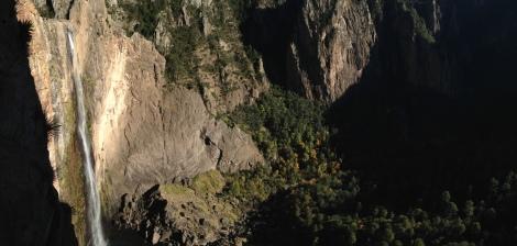 Basasaechi Falls © Oli Grounsell