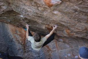 Mind over Matter (V8) © Jason