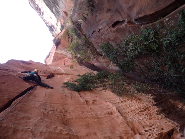 Gwen on One of the Best (11d)